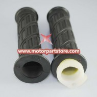 Throttle and Handle Grips for ATV, Dirt Bike...