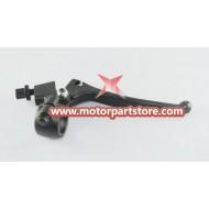 New Black Brake Lever Fit For ATV