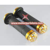 Throttle and Handle Grips for Dirt Bike...