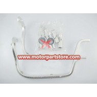 Aluminium Alloy Handleguards for ATV & Dirt Bike.