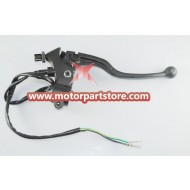 Hot Sale Black Brake Lever Fit For ATV