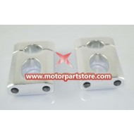 Mount Pad of Handlebars for 50cc-250cc Dirt Bike.