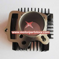 Hot Sale Cylinder Body For 110cc Atv