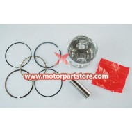 High Quality Piston For 70cc Atv Dirt Bike And Go Kart