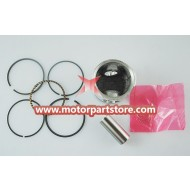 Hot Sale Piston Assembly For 50cc Atv Dirt Bike And Go Kart