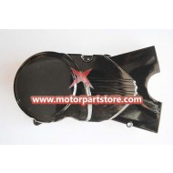 Left Side Cover for 50-125cc