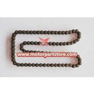 Hot Sale 62 Links Starter Chain Fit For 110CC Atv