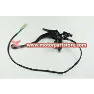 Hot Sale Left Brake Lever For ATV