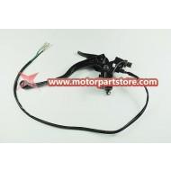 Hot Sale Left Brake Lever For ATV