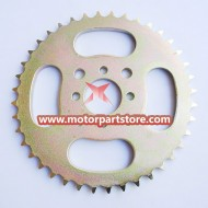 New 530 40Teeth Sprocket For 250cc Atv