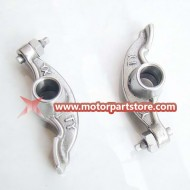 Valve Rocker Arm for YX140 dirt bike.