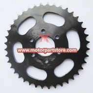 Hot Sale 428 40Teeth Sprocket Fit For 150cc-250cc Atv