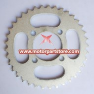New 420 -37Teeth Sprocket Fit For 150cc-250cc Atv