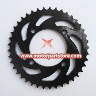 428 41teeth Sprocket for 150-250cc dirt bike