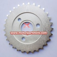 New 420 29Teeth Sprocket  Fit For Monkey Bike