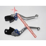 CNC Clutch Brake Levers for BMW R1200R 2006-2011