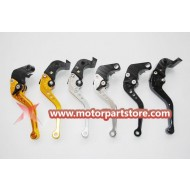 Clutch Brake Levers for Suzuki GSXR1000 2009-2011
