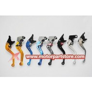 Brake Clutch Lever for Yamaha YZF R6 1999-2004
