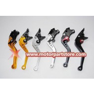 Brake Clutch Lever for SUZUKI HAYABUSA/GSXR1300