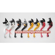 Clutch Brake Levers for Honda CBR1100XX BLACKBIRD