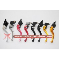Clutch Brake Levers for Honda CBR600RR 2003-2006