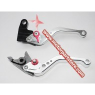 Clutch Brake Chrome Lever for Triumph Speed Four