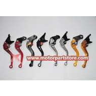 Brake Clutch Lever forHonda CBR600 F2 F3 F4 F4i