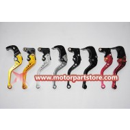 CNC Clutch Brake Levers for Honda CBR1000RR