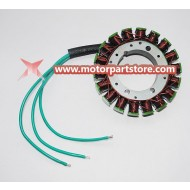 Stator Yamaha YFM660 Grizzly 2002-2008 - High