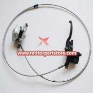 New Disc Brake Assy For 110cc To 250cc Atv