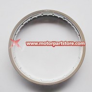 1.85 x 18 rear alloy rim fit for dirt bike
