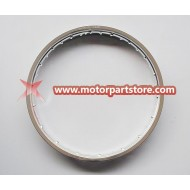 1.60 x 21 front alloy rim fit for dirt bike