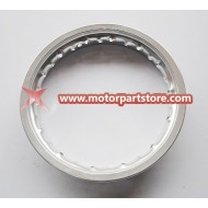 1.4 X 10 rear alloy rim fit for dirt bike
