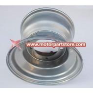 Hot Sale 8inch Rear Steel Rim For Atv