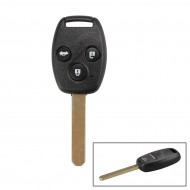 2005-2007 Remote Key 3 Button and Chip Separate ID:13 (433MHZ) for Honda