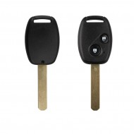 2005-2007 Remote Key 2 Button and Chip Separate ID:48(315MHZ) for Honda