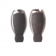 Smart Key Shell (With Board Plastic) For 2010 Mercedes 3 Button