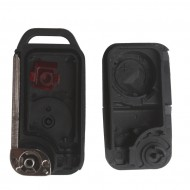 Remote Key Shell 1 Button for Benz