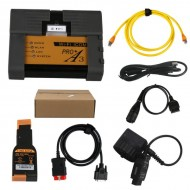 BMW ICOM A3+B+C+D Professional Diagnostic Tool Hardware V1.40.05 with Free Wifi Function