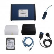 CARDAQ-PLUS SAE J2534-1 & J2534-2 Scanner Support GM/BMW/VW/AUDI/Jaguar/LandRover/Volvo/Bugatii/Honda/Toyota