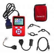 Carworth C100-D 24V Diesel Universal OBDII Scanner Diagnose Diesel Control Systems