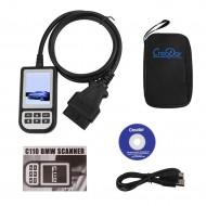 Creator C110 V4.3 BMW Code Reader