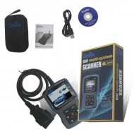 Creator C310 Code Scanner for BMW/Mini Multi System Scan Tool V5.5 Online Update