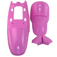 Pink Plastic For Yamaha Pw80