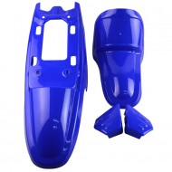 Blue Plastic For Yamaha Pw80