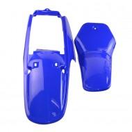Yamaha PW50 Plastics, BLUE
