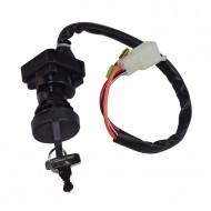 Ignition Key Switch For SUZUKI LT80 LT 80 1996-2006 ATV