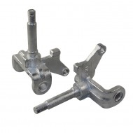 High Quality Steering Knuckle Assembly Fit For 150cc to 250cc Atv