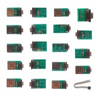 Full Adaptors for All UPA USB Programmer