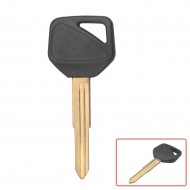 Transponder Key With ID46 Chips For Honda Motocycle